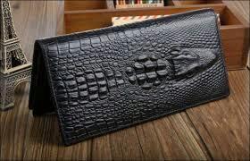 Портмоне wild aligator