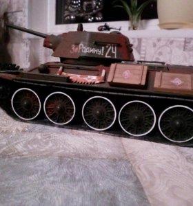 Танк Т-34\76