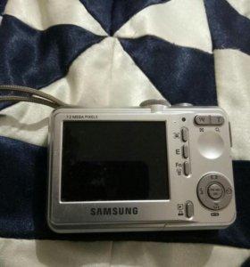 Фотоаппарат самсунг д760