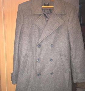 Пальто zolla мужское М