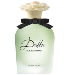 Срочно!Парфюмерная вода Dolce and Gabbana