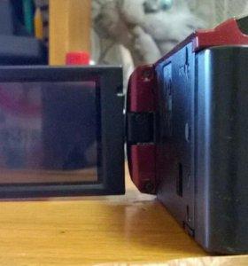 Продам камеру в хорошем состоянии снимает отлично