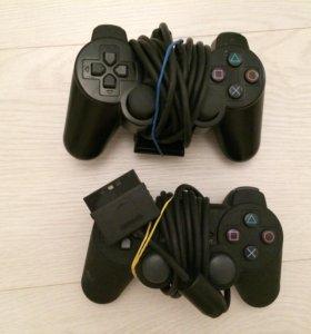 Игровая консоль Sony PlayStation