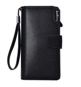 Мужское портмоне (клатч-кошелёк)