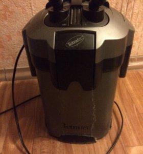 Внешний аквариумный фильтр Tetra ex 600