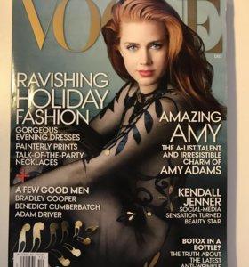 Vogue Американский журнал