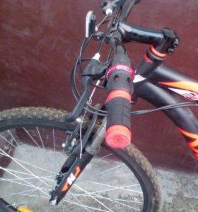 Велосипед горный NEXT