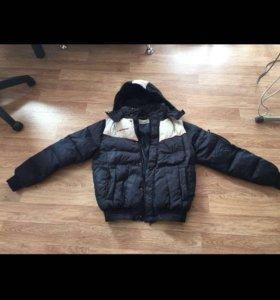 Куртка FORVARD зимняя