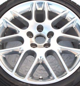 Литье R18 5/114,3 FoMoCo Mustang