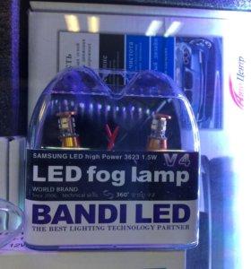 Лампы н11