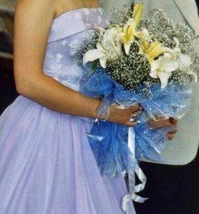 Платье для выпускного вечера/свадьбы