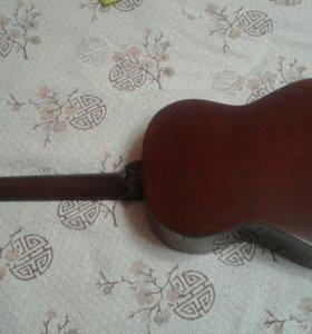 Американская Гитара