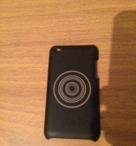 Чехол на iPod Touch 4