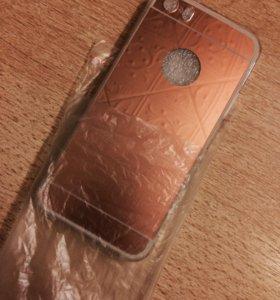 Бампера на айфон 5, 5s, SE