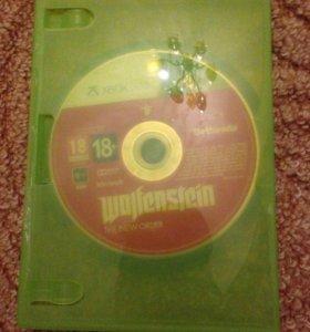 Wolfenstein ( Xbox 360)