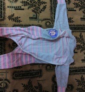 Костюмчик для новорожденного и старше