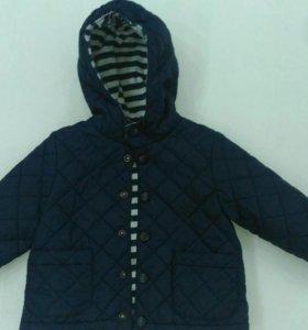 Куртка, размер 74-80