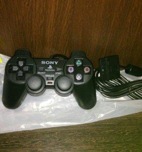 Джойстик на PS2