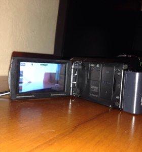 Видеокамера Sony HDR-XR160E. Продажа, обмен.