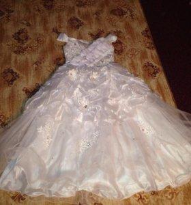 Платье для девочки 10-13лет