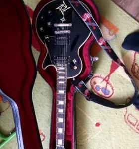 Электрогитара Orville (Gibson Les Paul)