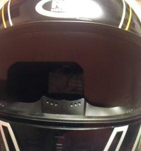 Шлем мото RM