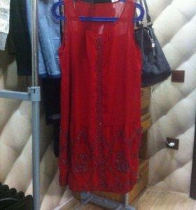 Платье, сарафан новый