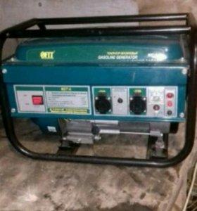 Продаются генераторы, также делаю ремонт.