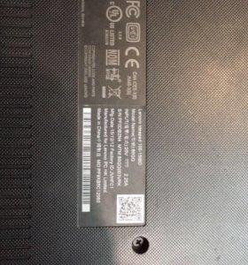 Ноутбук леново 80QQ