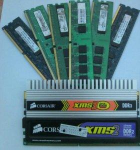 DDR2 2Gb PC6400 800MGZ