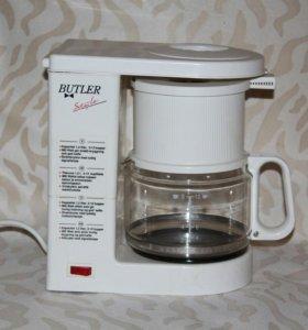 Кофеварка Butler