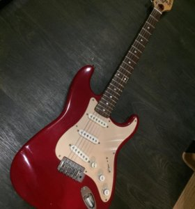 Fender squier bulletstrat