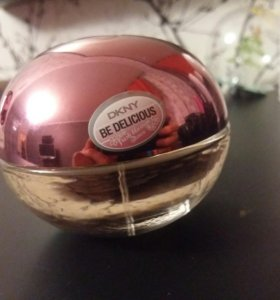 dkny be delicious fresh blossom intense 50ml