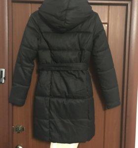 Куртка тёплая ,зимняя