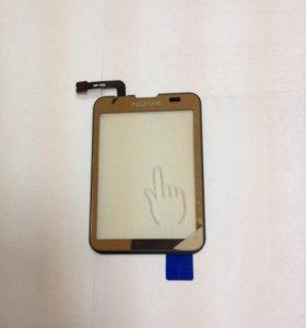 Тачскрин Nokia C3