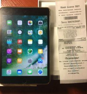 iPad mini 4 16гб