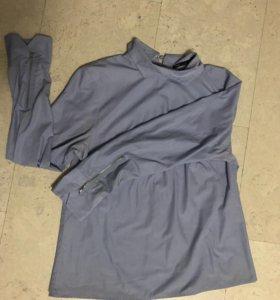 Блузка/рубашка Befree