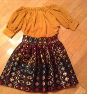 Платье новое Joymiss