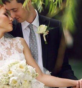 Свадебный фотограф, видеооператор