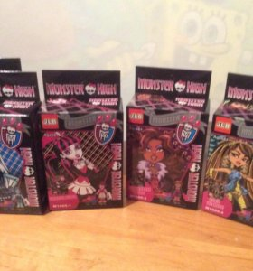 Leto monster high