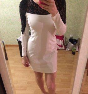 4 платья размер s