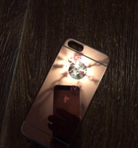 Чехол на Айфон5,5S,5C