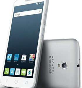 Alcatel-Lucent one touch pop3 (5.5)