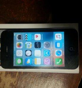 Iphone 4s оригинал