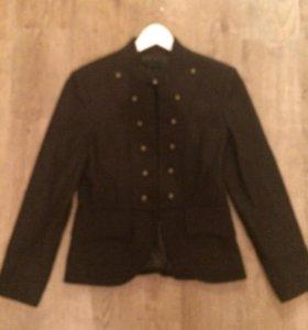 Пиджак пальто Vero moda камзол
