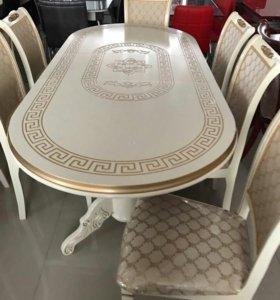 Тахта,столы,стулья,углы из натурального дерева