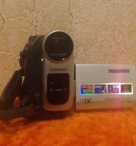 Samsung VP-D361i