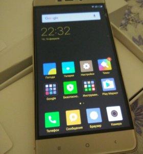Новый Xiaomi Redmi 4 PRO