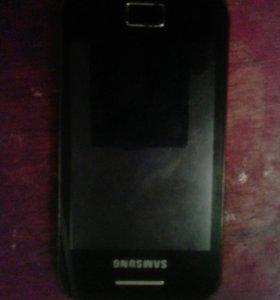 Samsung Galaksi A