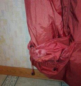Куртка демисизонная женская